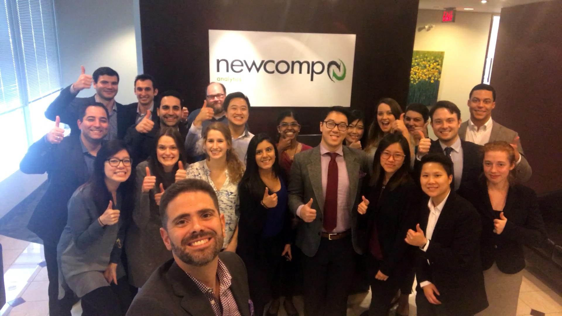 2017 IBM North America Top Strategic Business Partner Leadership Award