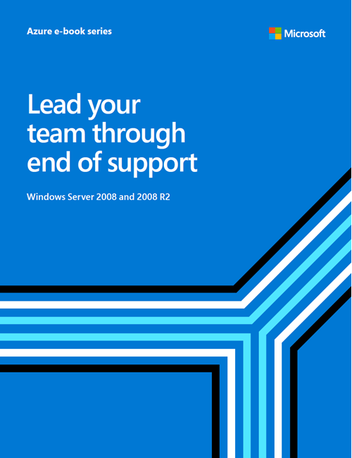 Lead Your Team Through End of Support Image