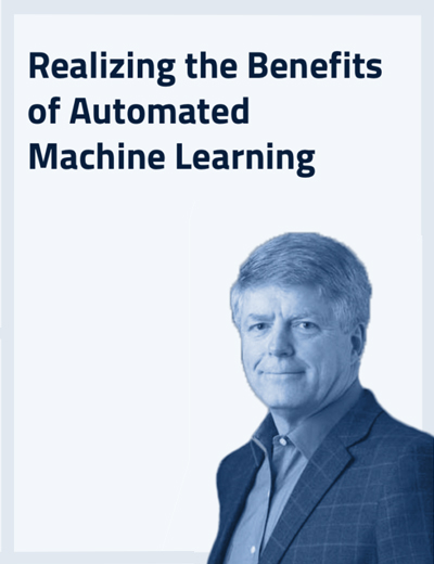 Realizing the Benefits of Automated Machine Learning Image