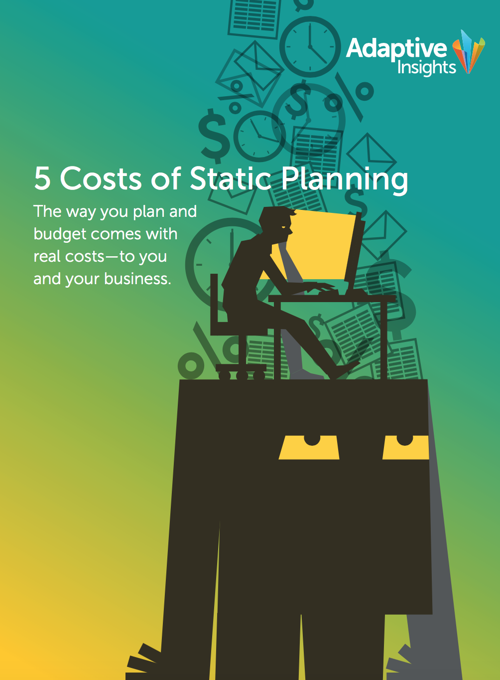 5 Costs of Static Planning Image