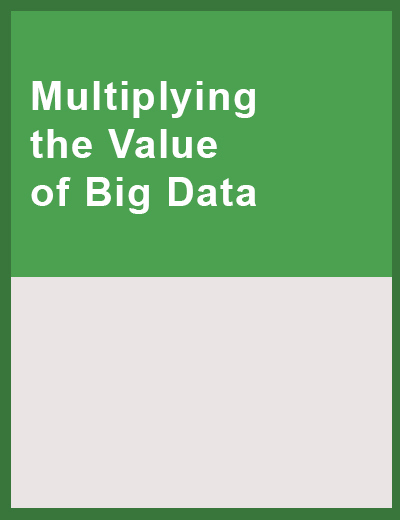 Qlik and Big Data Image