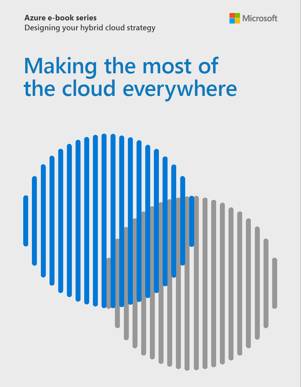 Making the Most of the Cloud Everywhere Image