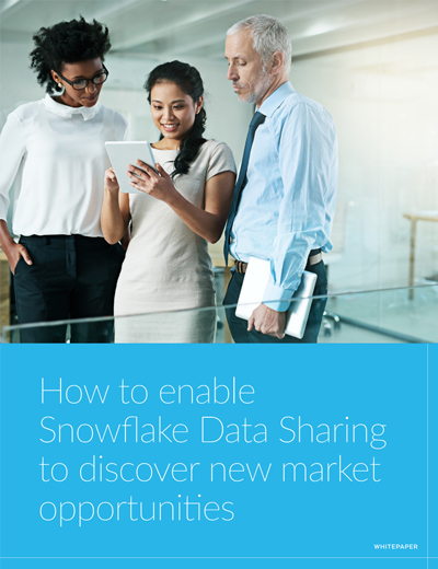 Enabling New Products with Data Sharing Image