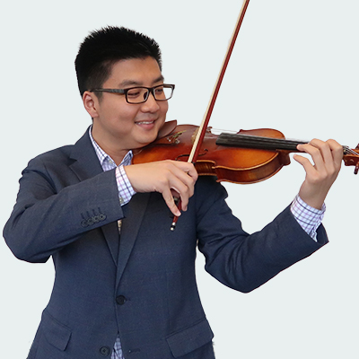 Photo of David Yin