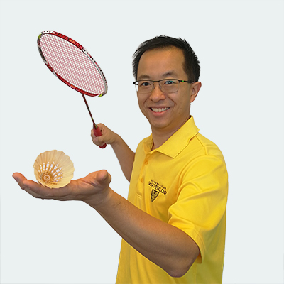 Photo of Jeffery Wong